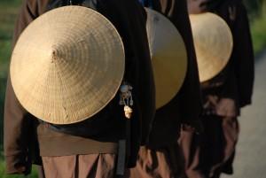 plum-village-cone-hats-300x201