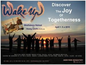 Discover the Joy of Togethernes