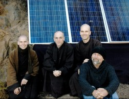 Solar Brotherhood