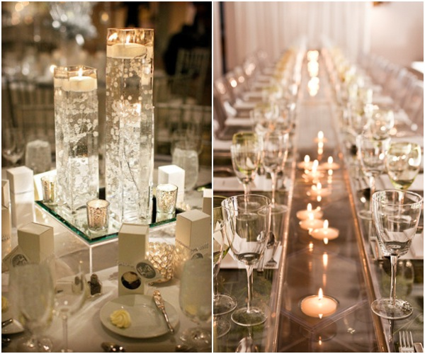 43 Mind-Blowingly Romantic Wedding Ideas With Candles