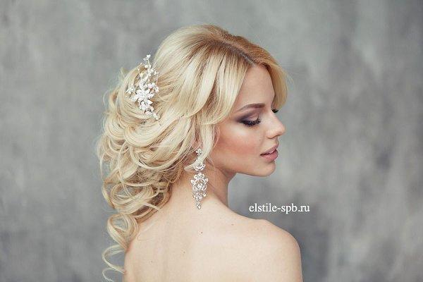 18 Wedding Hair And Wedding Makeup Ideas