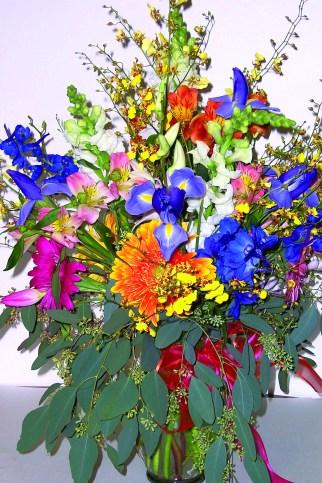 Floral Arrangement2