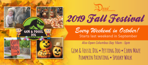 Fall Festival @ Dees' Nursery