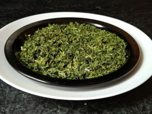 Kasuri Methi (dry Fenugreek leaves)