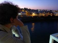 Farewell to Tasmania