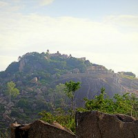 Seeking Shravanabelagola