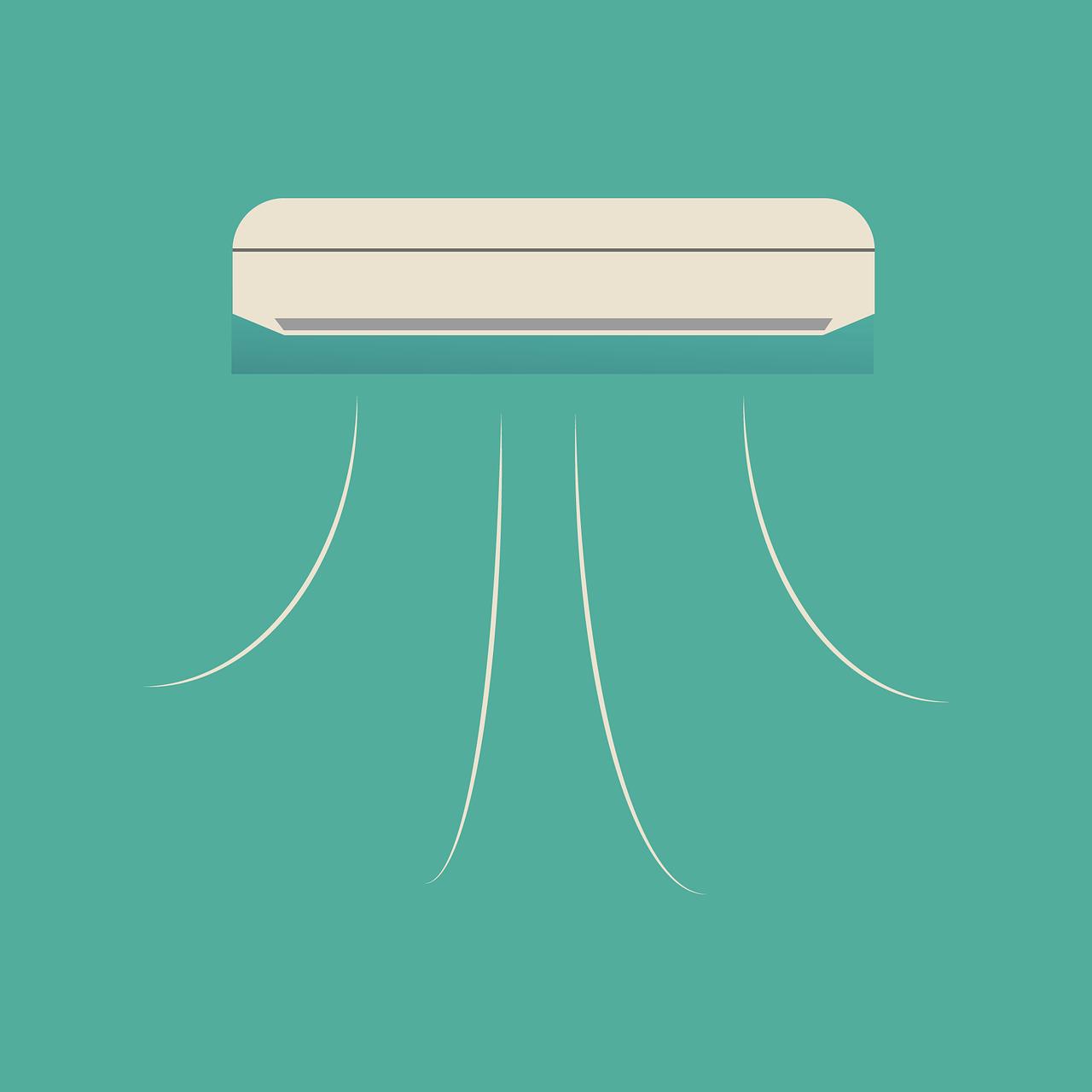 Cómo bajar los costos de su aire acondicionado en el verano
