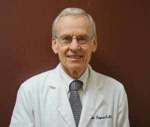 Dr John B. Ferguson - Glaucoma and Cateract Surgery Delaware