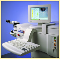 Star S4 IR Excimer Laser System
