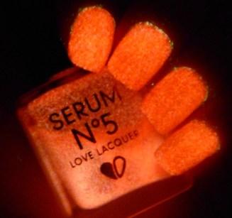 Serum No5IGleamInPink-glow
