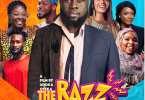 The Razz Guy 2021 BLU-RAY Full Movie