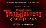 Trollhunters: Rise of the Titans (2021) Dual Audio [Hindi & ENG] WEB-DL 480p, 720p & 1080p