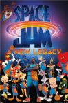 Space Jam A New Legacy (2021) WEB-DL Dual Audio [Hindi (HQ Dubbed) & English] 1080p, 720p & 480p  Full Movie