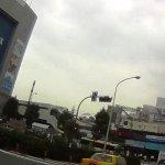 JR高田馬場駅で一時利用駐輪場を利用
