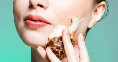 Мукоидный секрет (муцин) улитки в косметике