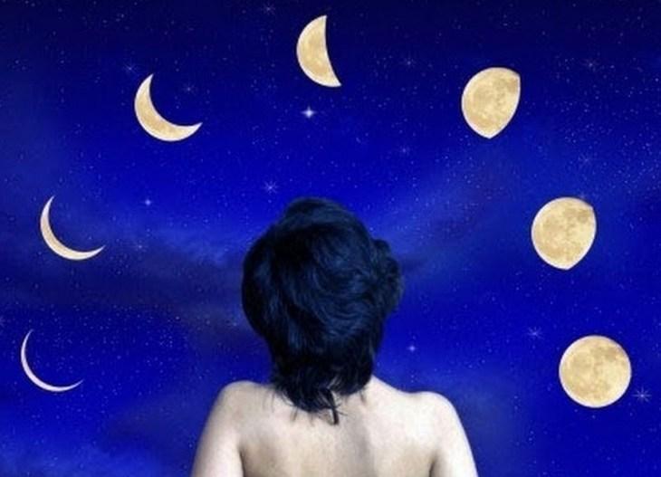 влияние фазы луны на здоровье