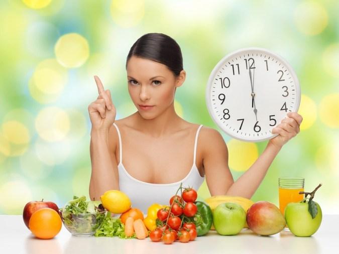 интервальная диета