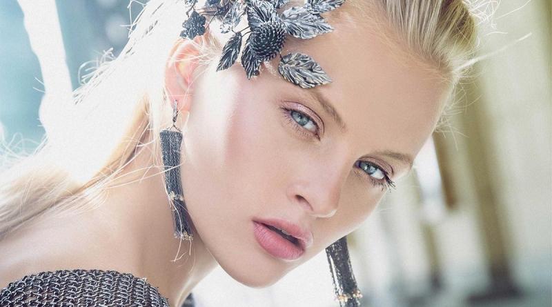 Ксения Пунтус – модель, начинающая актриса