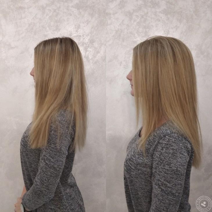 буст для волос