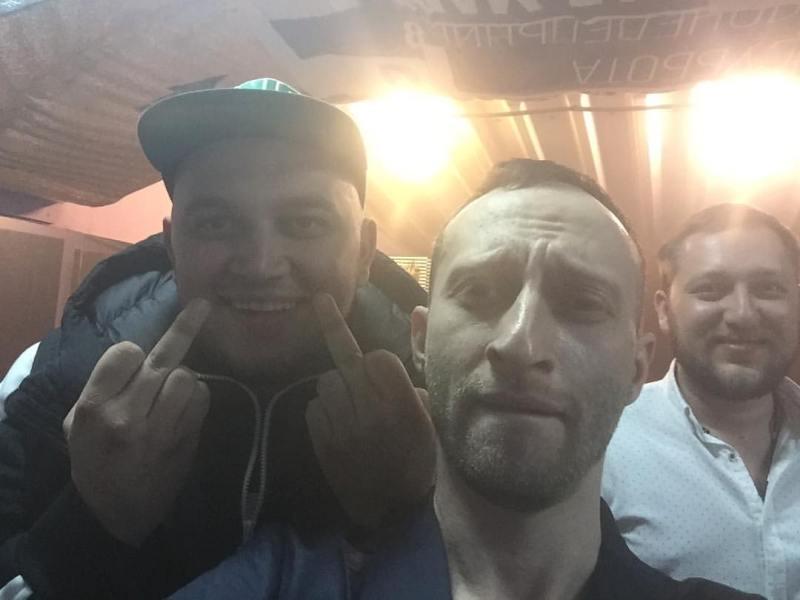 Миша Крупин