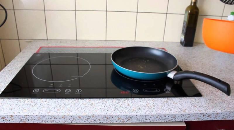 Индукционная плита – как работает, плюсы и минусы
