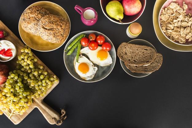Полезный завтрак - секрет идеального начала дня