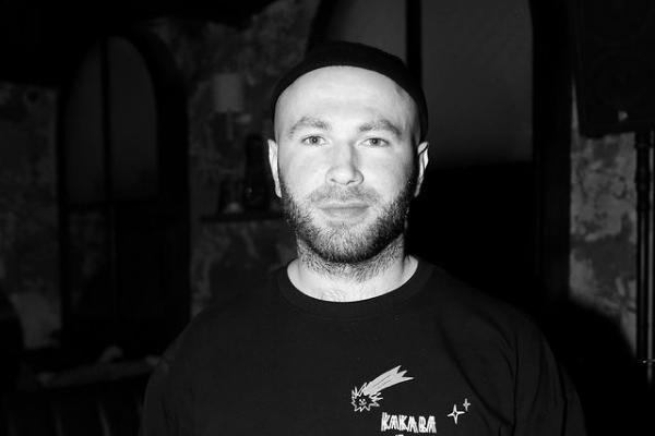 Станислав Круглицкий (Стас просто класс)