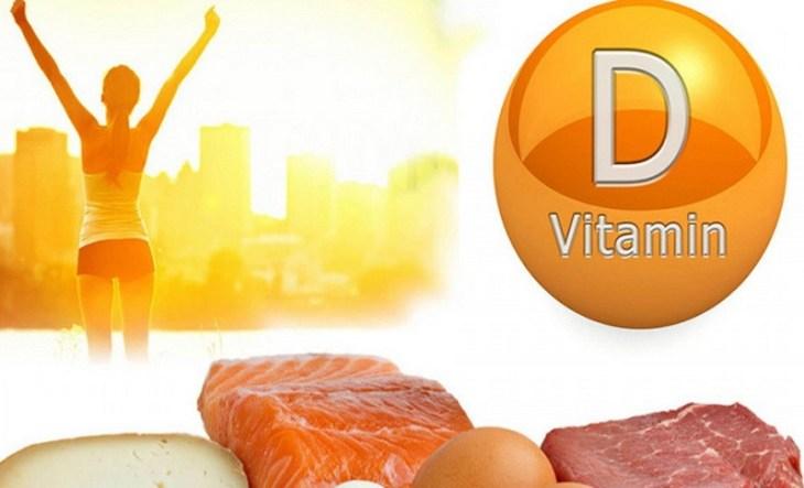 сколько нужно витамина д
