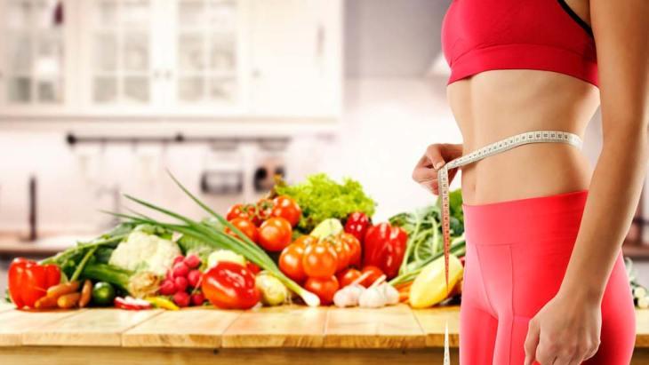 похудеть без диет