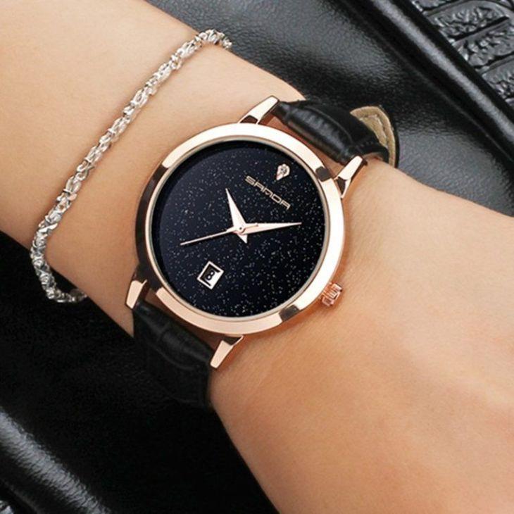 Модные женские часы 2021