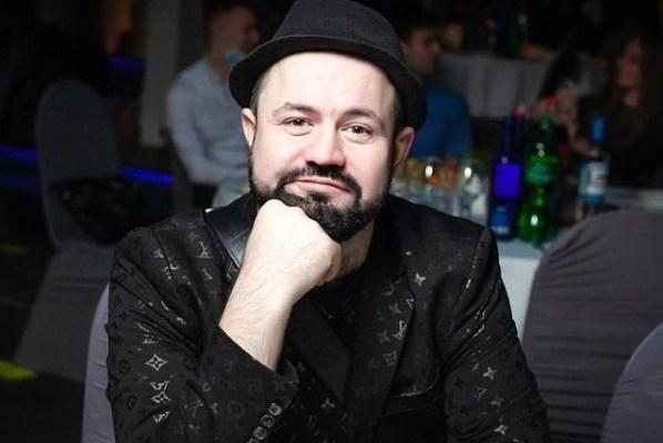 Алексей Новацкий