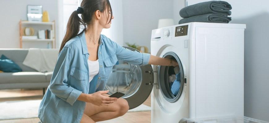 Какие вещи нельзя стирать в стиральной машинке