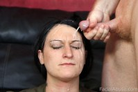 Facial Abuse Layla
