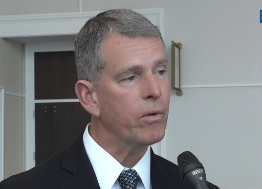 CSBA's Clark on Defense Appropriations, US Navy Budget Priorities, Fleet Architecture