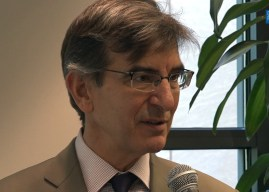 Carnegie Endowment for International Peace's Perkovich on Government, Industry Roles in Cyber