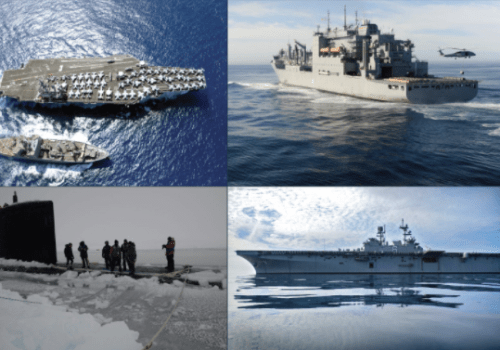 CBO: Costs of Building a 355-Ship Navy