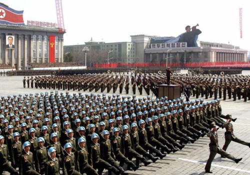 Less Bluster and Threats — More Talking, Sanctions and Patience to Resolve North Korea Crisis