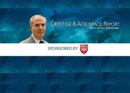 Defense & Aerospace Business Report [February 19, 2018]
