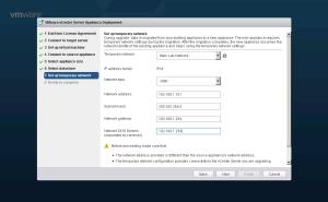upgrade vCenter Server Appliance 5.5