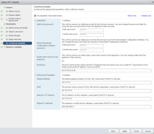 Install and configure vRealize Orchestrator 6 - 01
