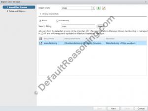 Custom Dashboard Access – 08