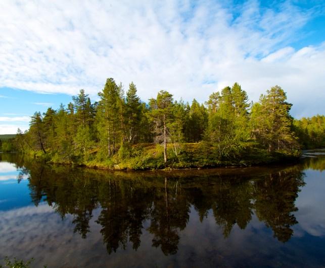 Assebakti, Karasjok, Norvège – Canon EOS 7D – 10 mm – f/5,6 – 1/250s – 100 ISO