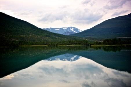 Entre Lom et le Geiranger Fjord, Norvège – Canon EOS 50D – 34 mm – f/10,0 – 1/60s – 125 ISO