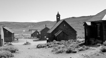 Wild West+Far West+Bodie
