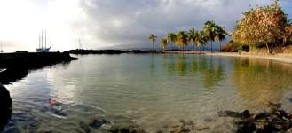 Pointe du Bout, les Trois-Îlets, Martinique, paysages