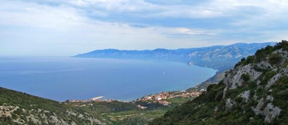 Golfo di Orosei, Cala Golone, Sardaigne, Sardegna, Sardinia