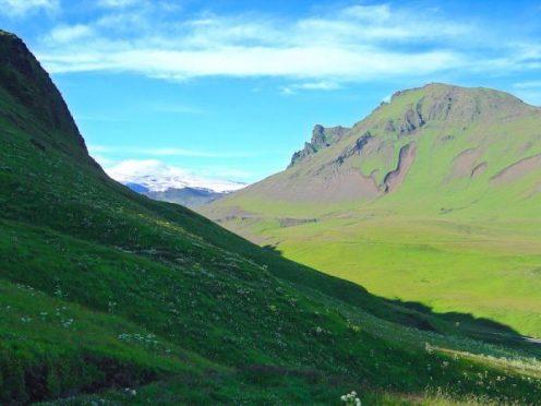 Reynishverfi, paysages, Islande