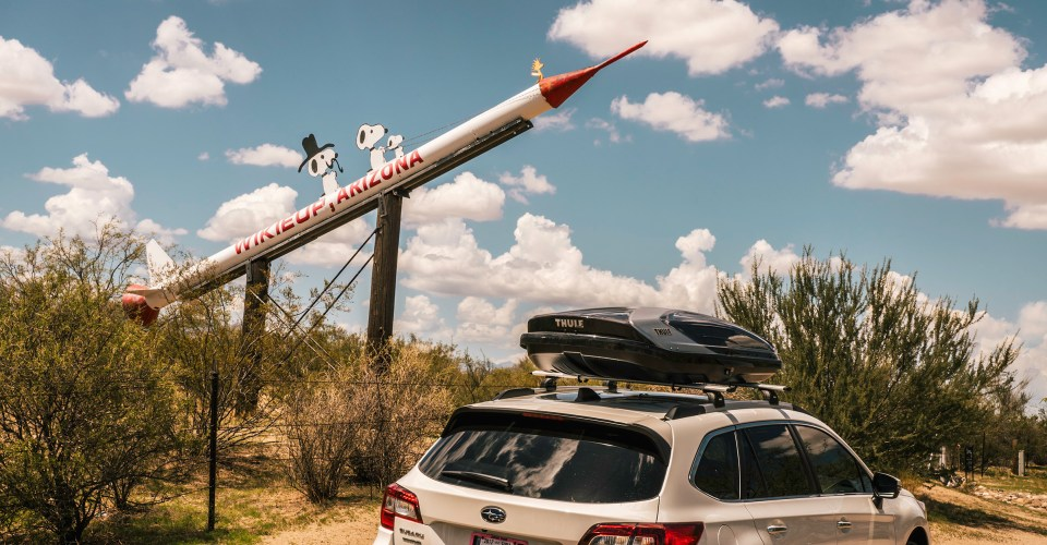 Gold King Mansion | Arizona | On Some Adventure | Subaru ...