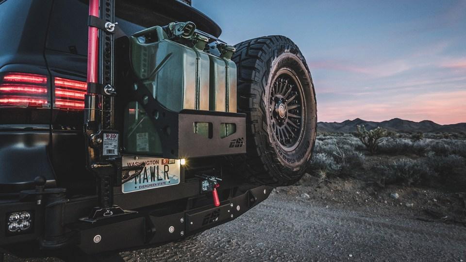 landcruiser, 200 series, Toyo Tires, cbi offroad