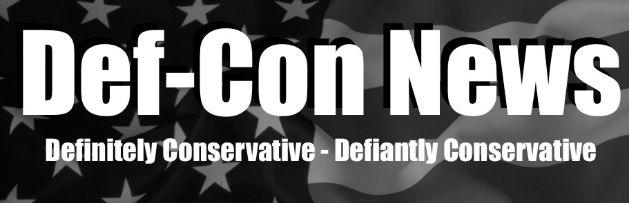 Def-Con News - The Definitely Conservative News Network